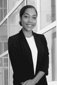 Amina Boukary, Boss of Marketing