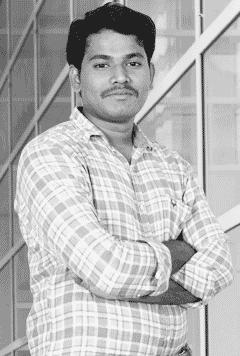 Balaji Thiruveedhula
