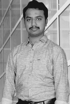 Charan Kumar, Senior Software Developer
