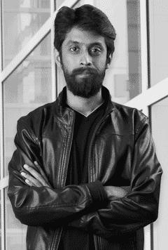 Giri Ram, Boss of Product Experience