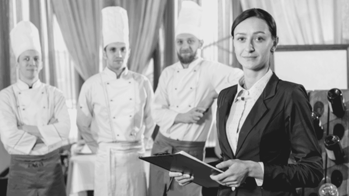 How to Get a Job in the Hospitality Industry