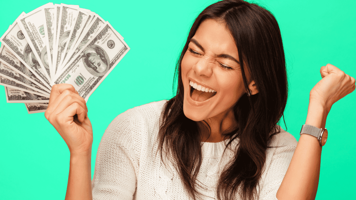 How to get a high-paying job